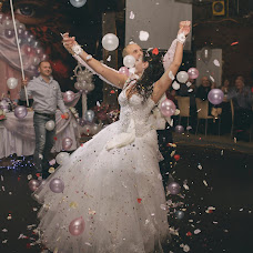 Wedding photographer Aleksandr Petunin (Petunin). Photo of 07.03.2015