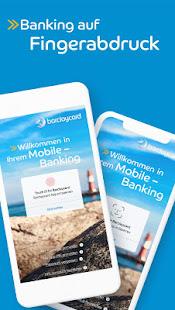 Barclaycard App Deutschland