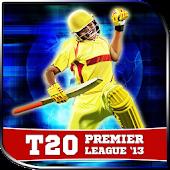 Game T20 Premier League 2013 APK for Windows Phone