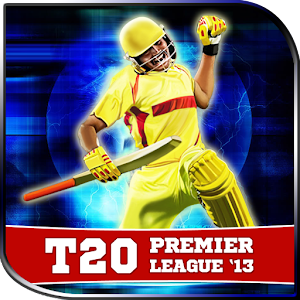 T20 Premier League 2013 for PC and MAC
