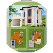 home design and floor plan