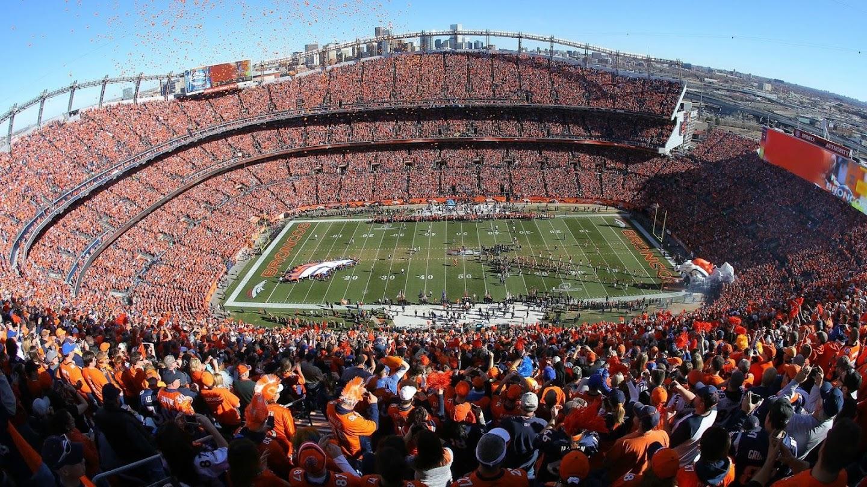 Watch Denver Broncos: Mile High Movement live