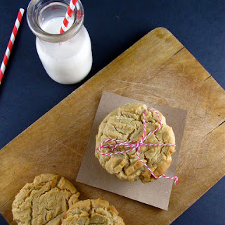Peanut Butter Cream Cheese Cookies Recipes