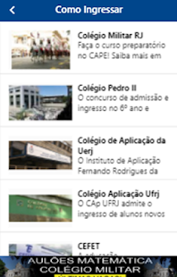 Cape Cursos Preparatórios- screenshot thumbnail