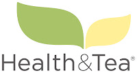 Health and Tea logo