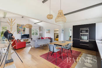 Appartement 5 pièces 86,5 m2