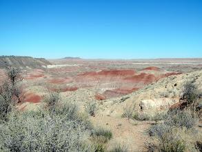 Photo: Beautiful Painted Desert