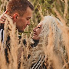 Wedding photographer Yulya Kurilenko (JulaHunko). Photo of 01.10.2015