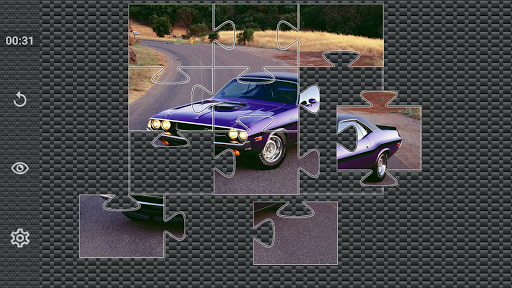 Car Puzzle Games for Boys screenshot 3