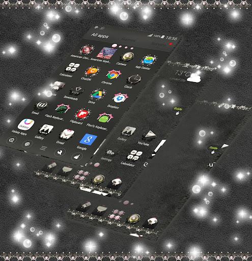 娛樂必備免費app推薦|优雅的GO桌面主题線上免付費app下載|3C達人阿輝的APP