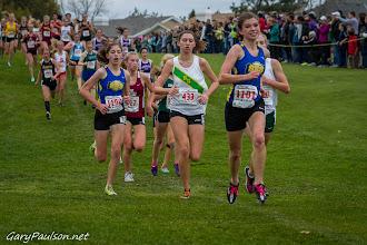 Photo: 3A Girls - Washington State  XC Championship   Prints: http://photos.garypaulson.net/p914422206/e4a06d33e