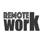 Remote Work - Trabalhe Remotamente icon