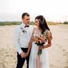 Wedding photographer Alfiya Khusainova (alfiya23). Photo of 18.07.2016