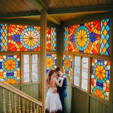 Wedding photographer Michael Gogidze (photobrand). Photo of 28.04.2017