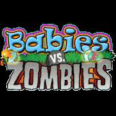 Babies Vs Zombies