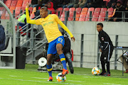 Thapelo Morena of Mamelodi Sundowns has been a consistent performer on the domestic circuit and his inclusion is well deserved.
