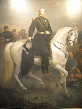 Photo: From 1862-67 the French imposed an emperor, Maximilian, on Mexico.
