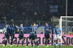 """Atalanta Bergamo beleefde een echte baalavond: """"We hadden 47(!) doelpogingen!"""""""