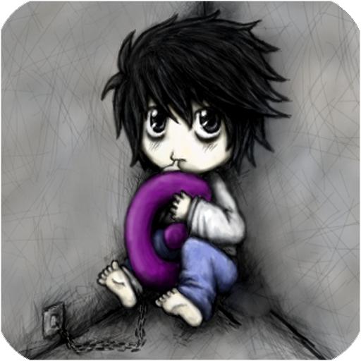 アニメを描きます 娛樂 App LOGO-APP試玩