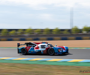 Stoffel Vandoorne haalt meteen uit in eerste Formula E-manches: tweede plek is het gevolg