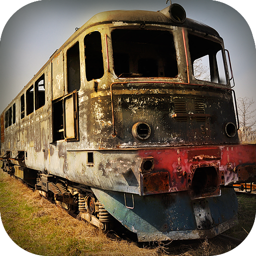 Can You Escape Abandoned Railways file APK for Gaming PC/PS3/PS4 Smart TV