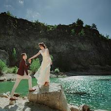 Wedding photographer Evgeniya Motasova (motafoto). Photo of 17.06.2016