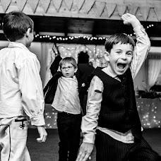 Wedding photographer Szabolcs Sipos (siposszabolcs). Photo of 08.06.2017