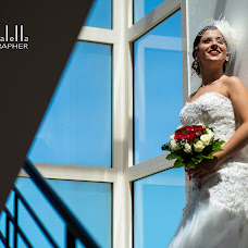 Wedding photographer Guido Canalella (GuidoCanalella). Photo of 02.07.2018