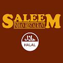 Saleem Indian Restaurant icon
