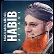 Maulana Abdul Habib Attari - Islamic Scholar APK