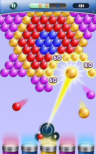 Bubble Shooter 3 1.0 screenshots 10