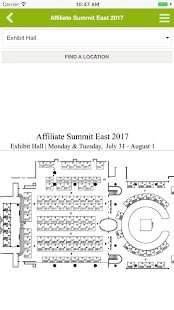 Affiliate Summit East 2017- screenshot thumbnail