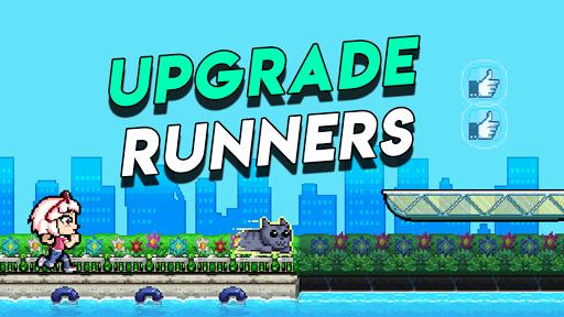 Viral Firar - Arcade Platform Super Runner 1.1.6 screenshots 2