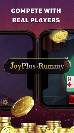 JoyPlus Rummy India screenshots 3