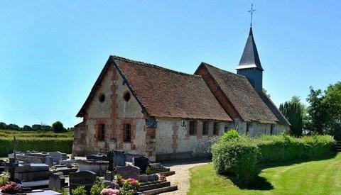 photo de Chapelle de la Pommeraye