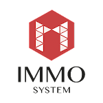 IMMO SYSTEM CRM Icon