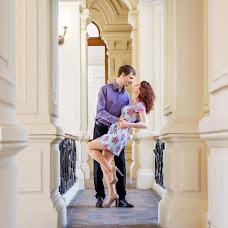 Wedding photographer Anna Bykova (annbykova). Photo of 25.10.2017