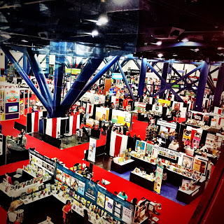 Texas Library Association TLA Convention Tips
