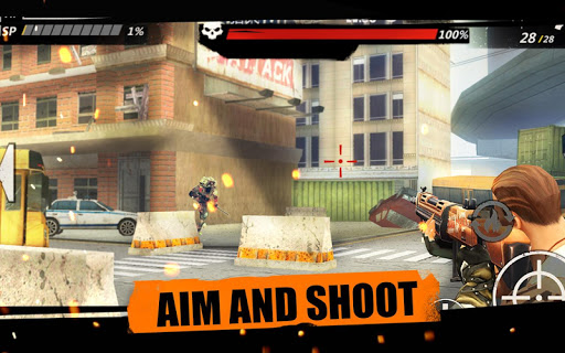 Zombie Crisis 2.0.3120 screenshots 17