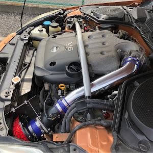 フェアレディZ Z33 ベースモデル 前期のカスタム事例画像 AKI さんの2018年07月24日19:49の投稿