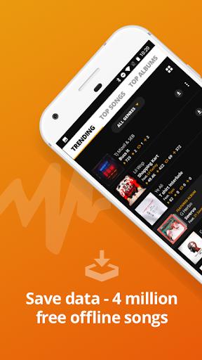 Audiomack - Download New Music screenshot