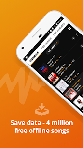 Audiomack | Download New Music & Mixtapes Free App Download For Android and iPhone 2