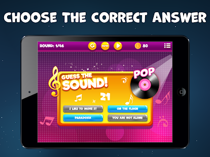 Image Result For Music Quiz Answer Top Hits