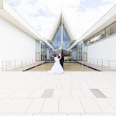 Wedding photographer Thorben Hofmann (ThorbenHofmann). Photo of 18.10.2016