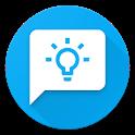 InspireArt - Imagens, Frases e Criação de Mensagem icon