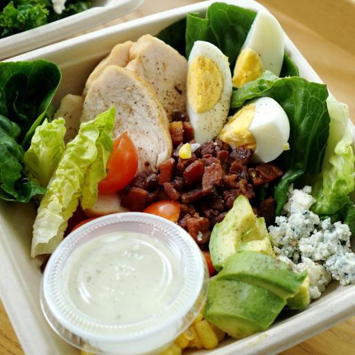 Bel Cobb Salad