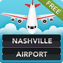 Nashville Airport Information icon