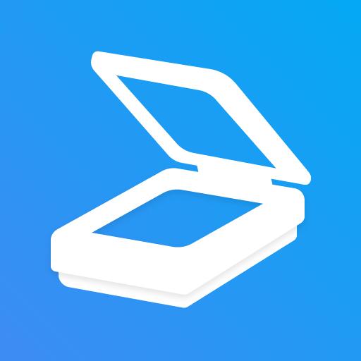 Scanner App To PDF - TapScanner Icon
