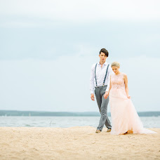 Wedding photographer Marina Kovsh (Shvok). Photo of 24.12.2018