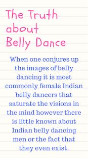 Belly Dance Fat Burn Workout - náhled